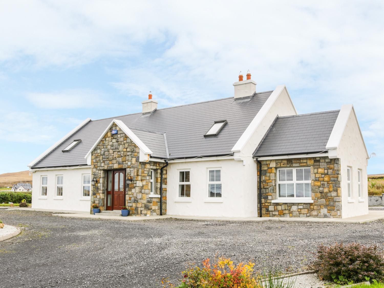 McGuire's Cottage