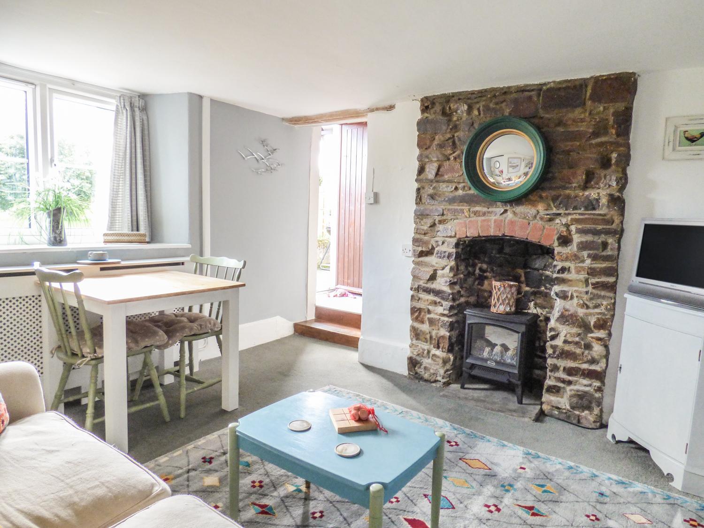 Langdon Farmhouse Cottage