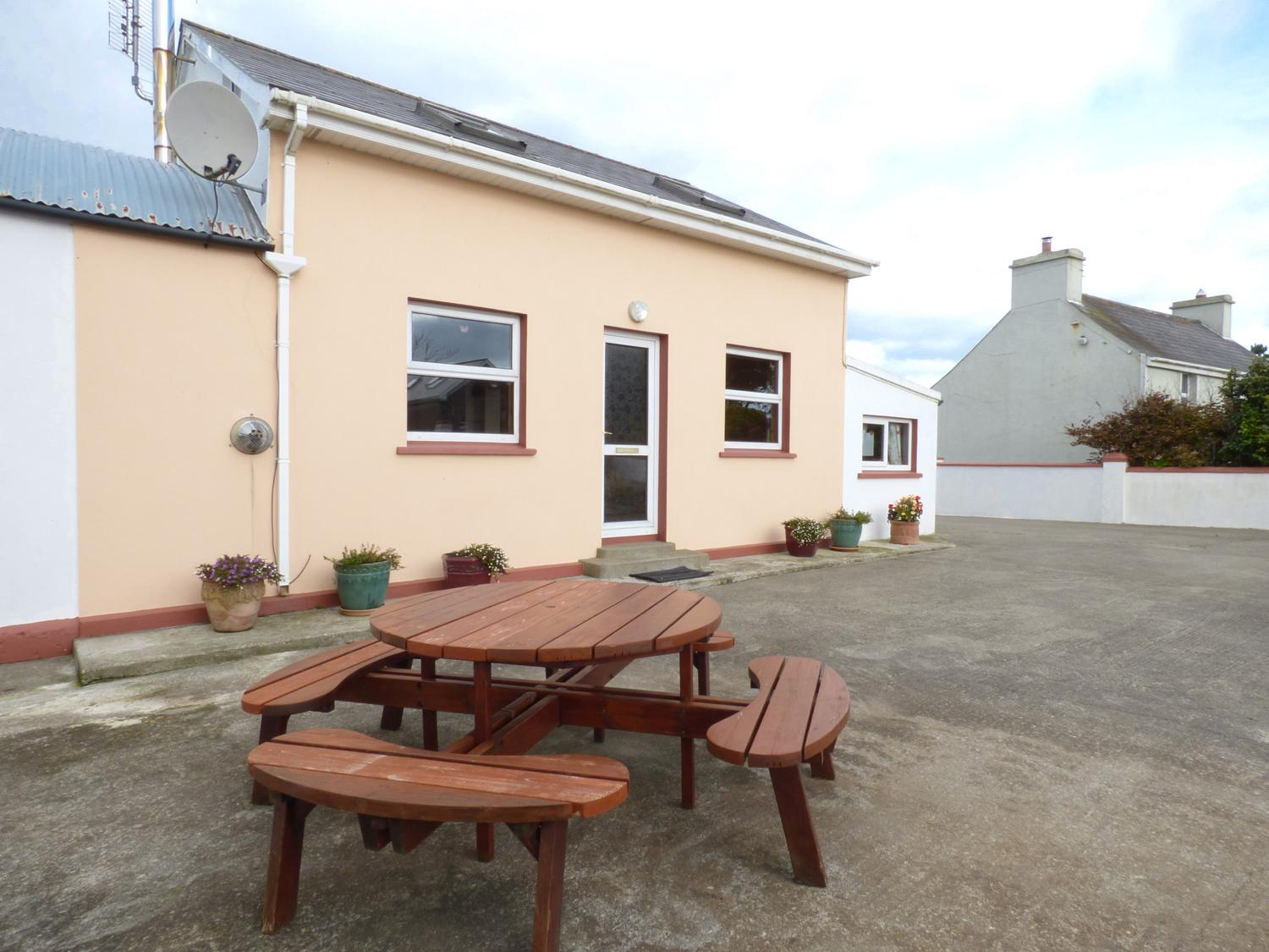 Holiday Cottage Reviews for Ocean View - Holiday Cottage in Skibbereen, Cork