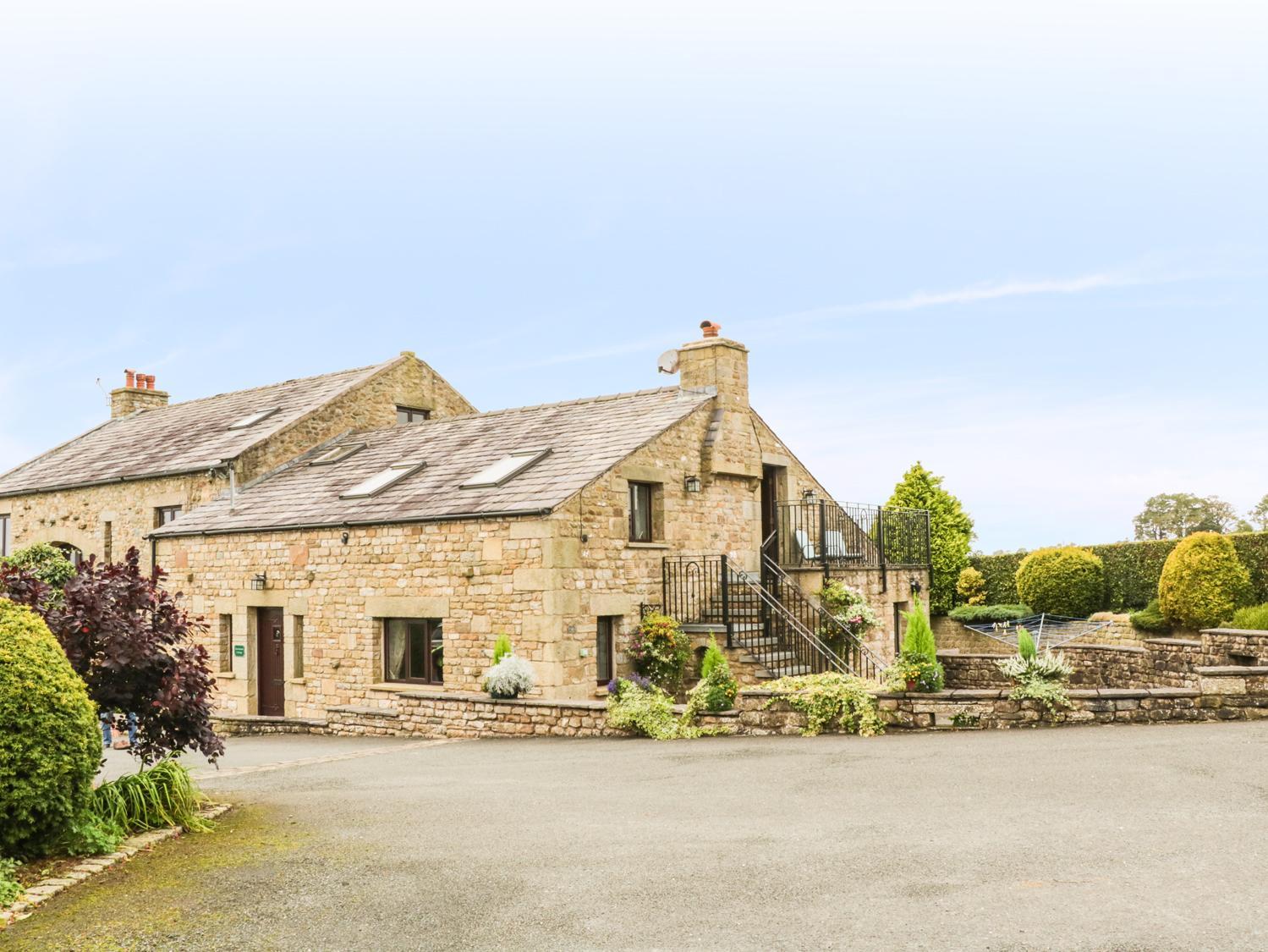 Hazelwood Cottage
