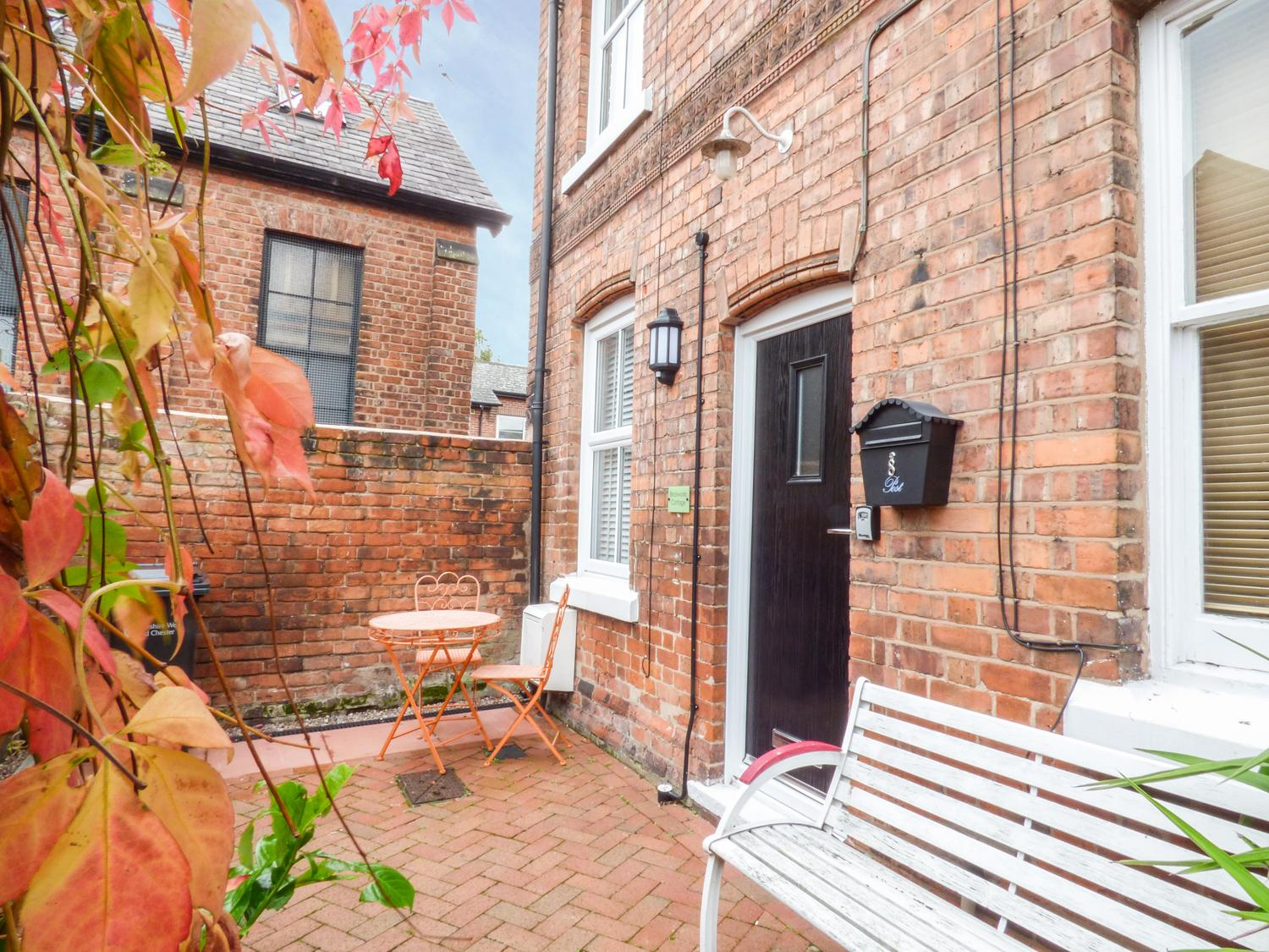 Holiday Cottage Reviews for Brickworks Cottage - Holiday Cottage in Chester, Cheshire