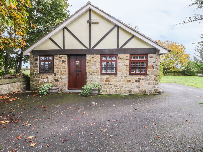 Cottage at Longridge