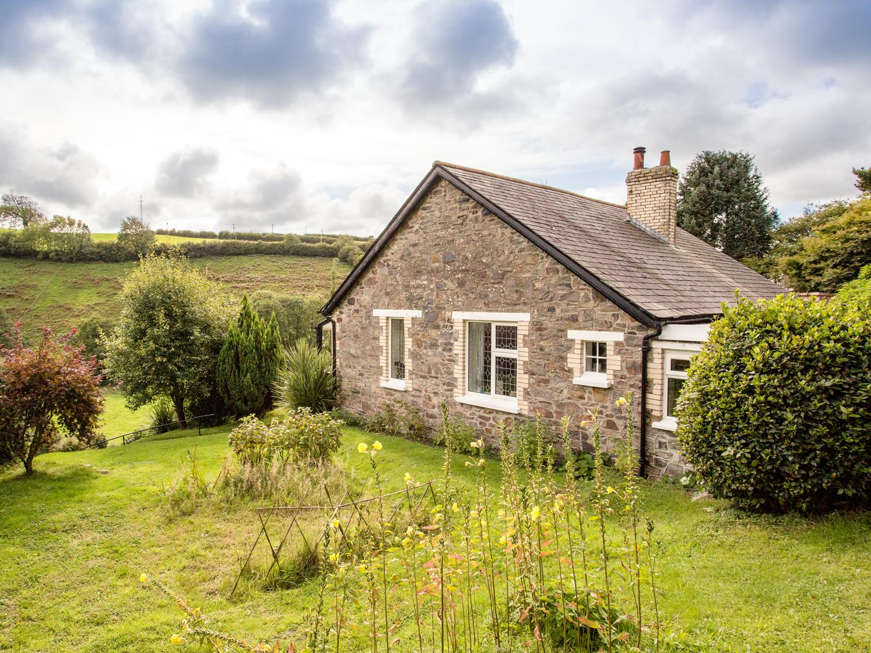 Muddykins Cottage