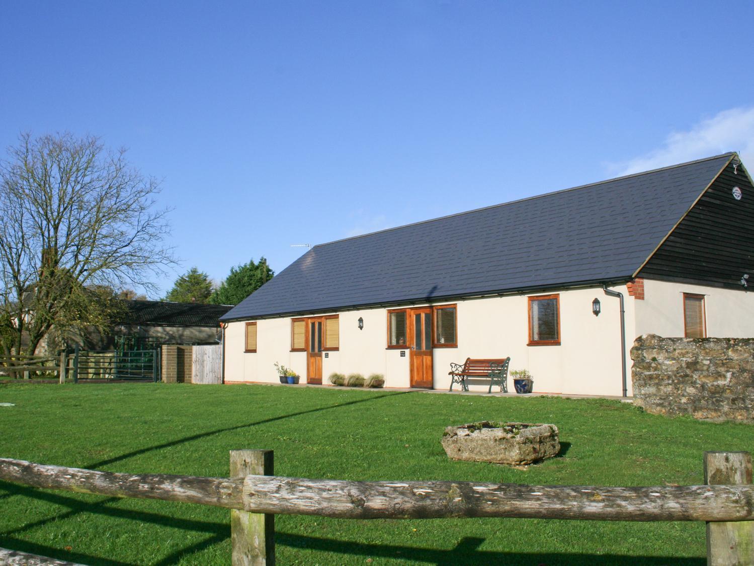 Brindle Cottage