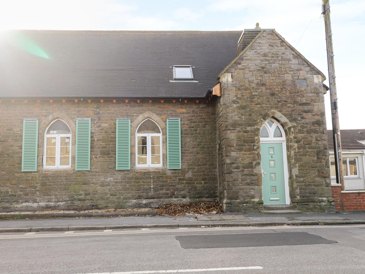 Holiday Cottage Reviews for No 1 Church Cottages - Holiday Cottage in Llanelli, Carmarthenshire