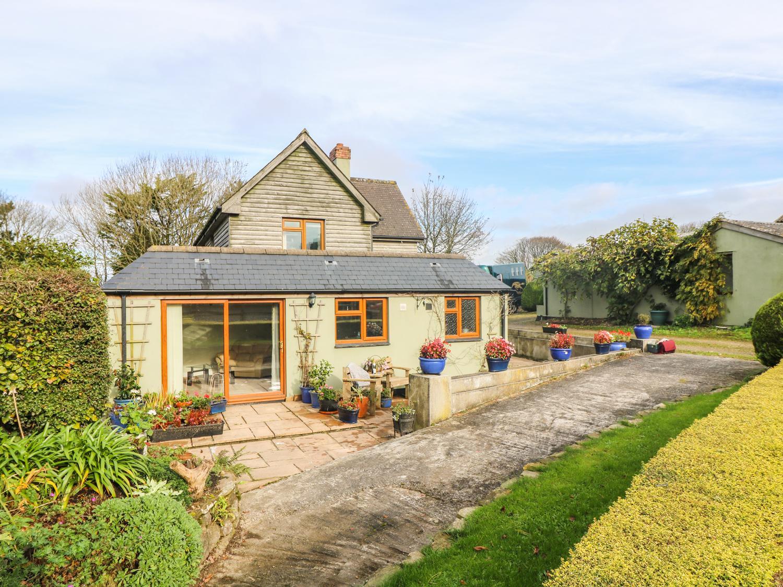Manege Cottage