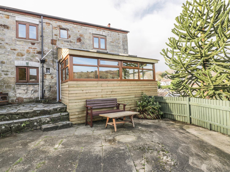 Bellbine Cottage