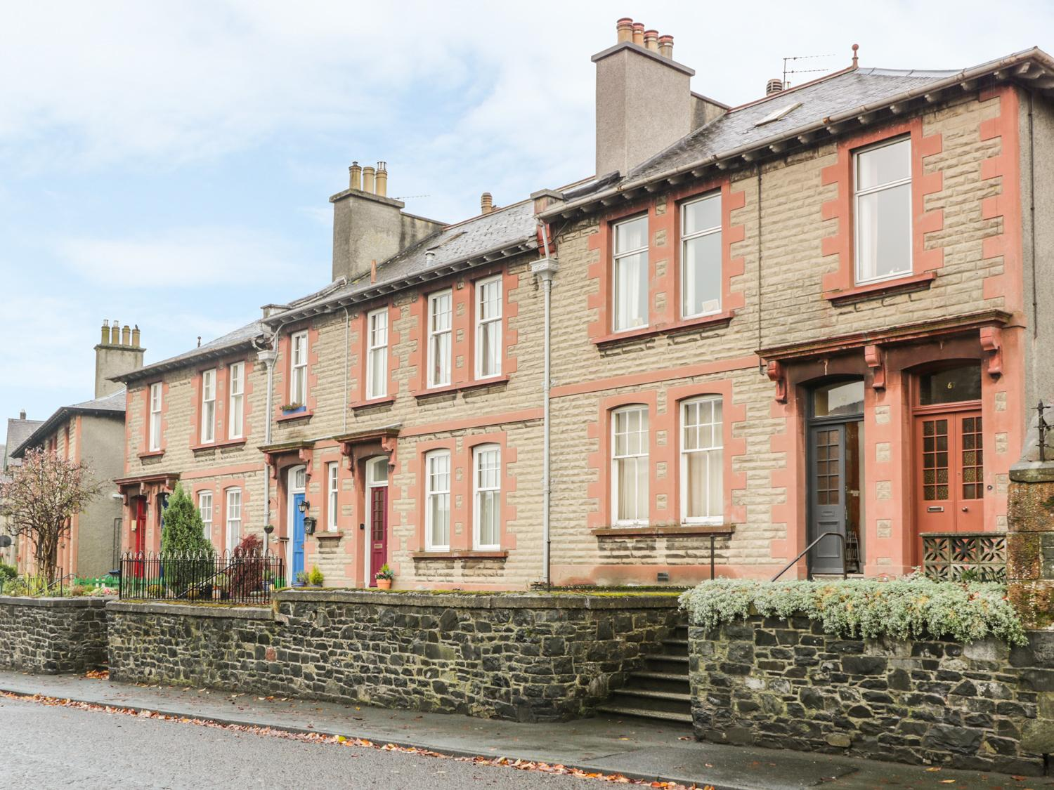 Holiday Cottage Reviews for 63 Rosetta Road - Holiday Cottage in Peebles, Scottish Borders