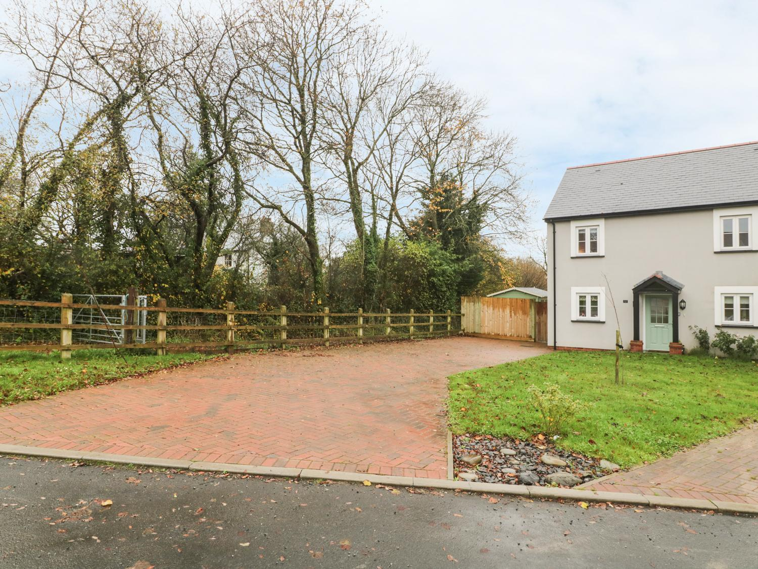 Clare Hill Cottage