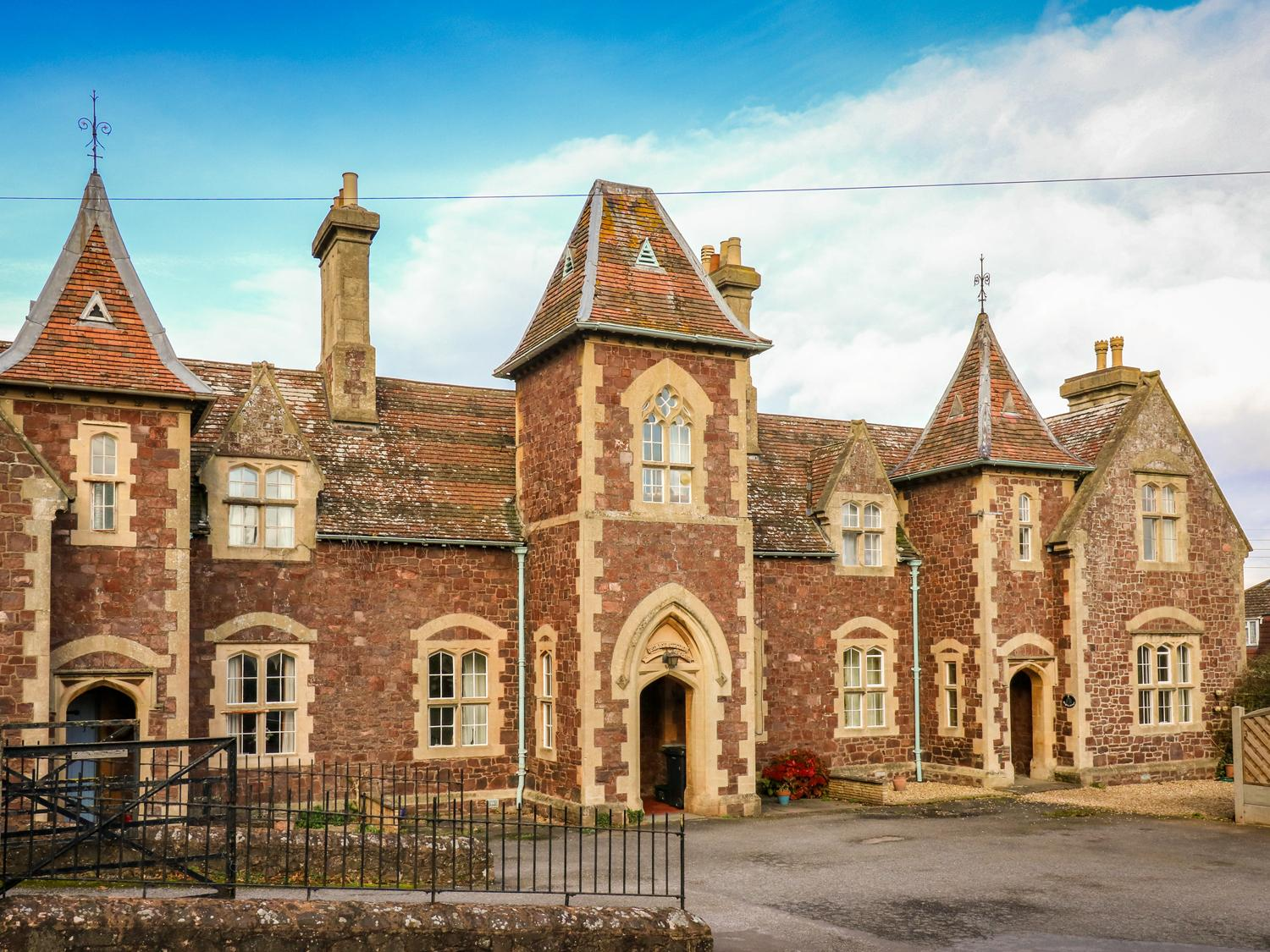 Holiday Cottage Reviews for 3 Old Police Station - Holiday Cottage in Dunster, Somerset