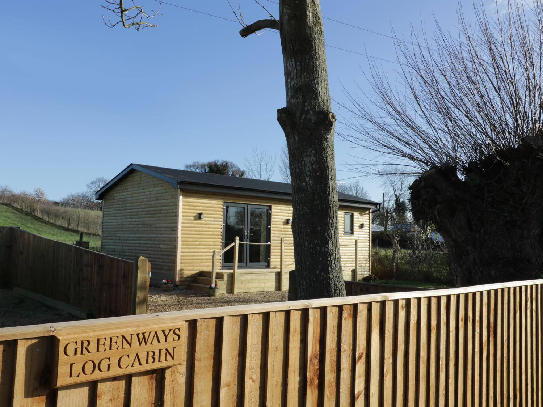 Greenways Log Cabin