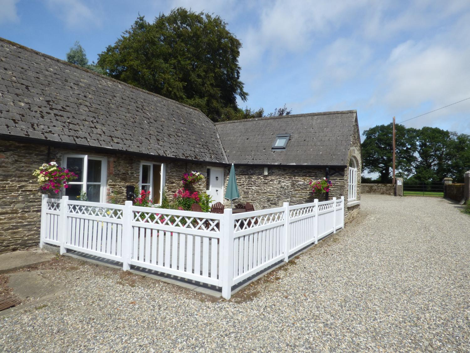 Holiday Cottage Reviews for Rosemount Coach House - Self Catering Property in Enniscorthy, Wexford