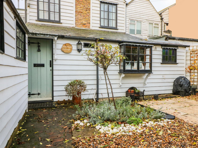 Swanfield Cottage