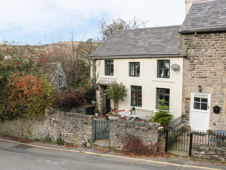 Holiday Cottage Reviews for Grange Cottage - Holiday Cottage in Castleton, Derbyshire
