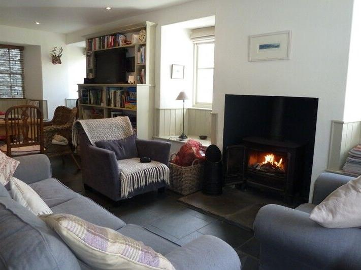 Holiday Cottage Reviews for Barney's Cottage - Holiday Cottage in Ambleside, Cumbria