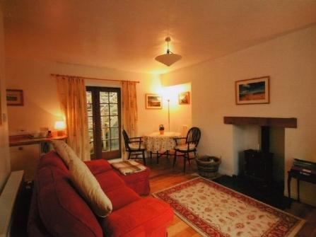 Holiday Cottage Reviews for Galabank Cottage - Holiday Cottage in St Boswells, Scottish Borders
