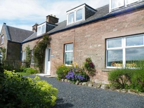 Holiday Cottage Reviews for Owl Cottage - Holiday Cottage in Jedburgh, Scottish Borders