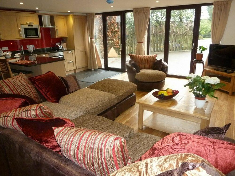 Holiday Cottage Reviews for Stonegarth Mews - Holiday Cottage in Grasmere, Cumbria