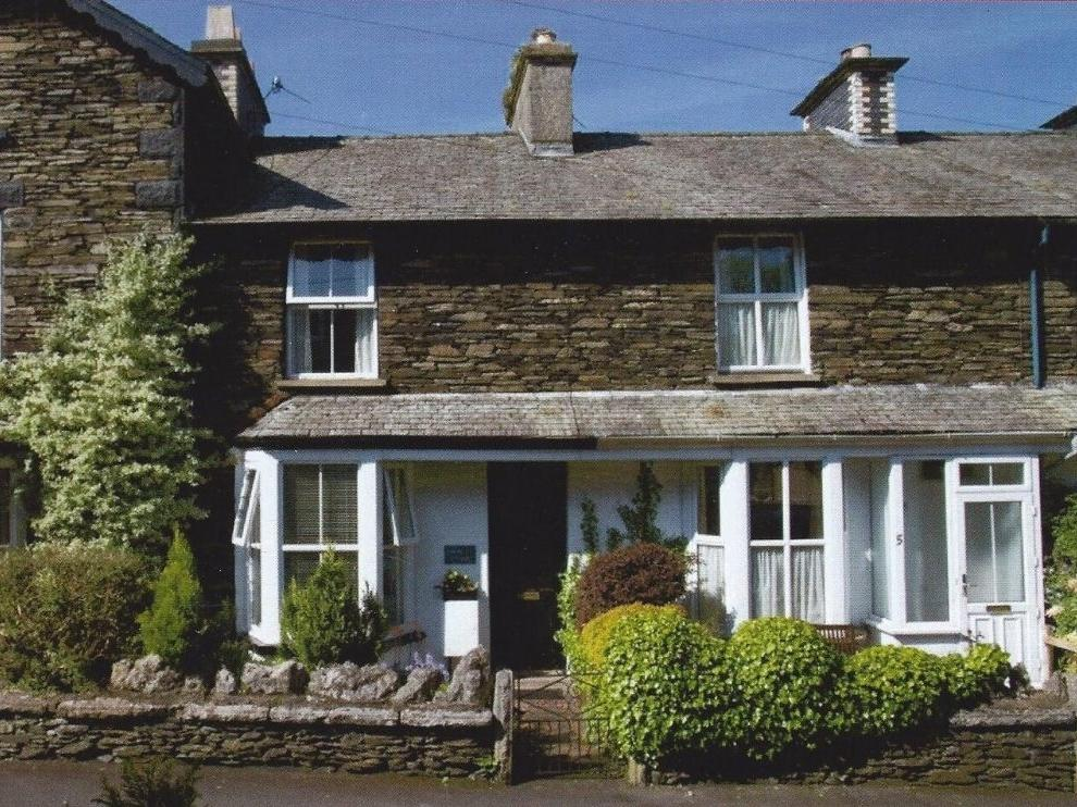 Lamb Cottage