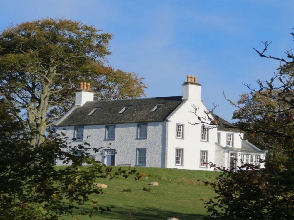 Acharossan House