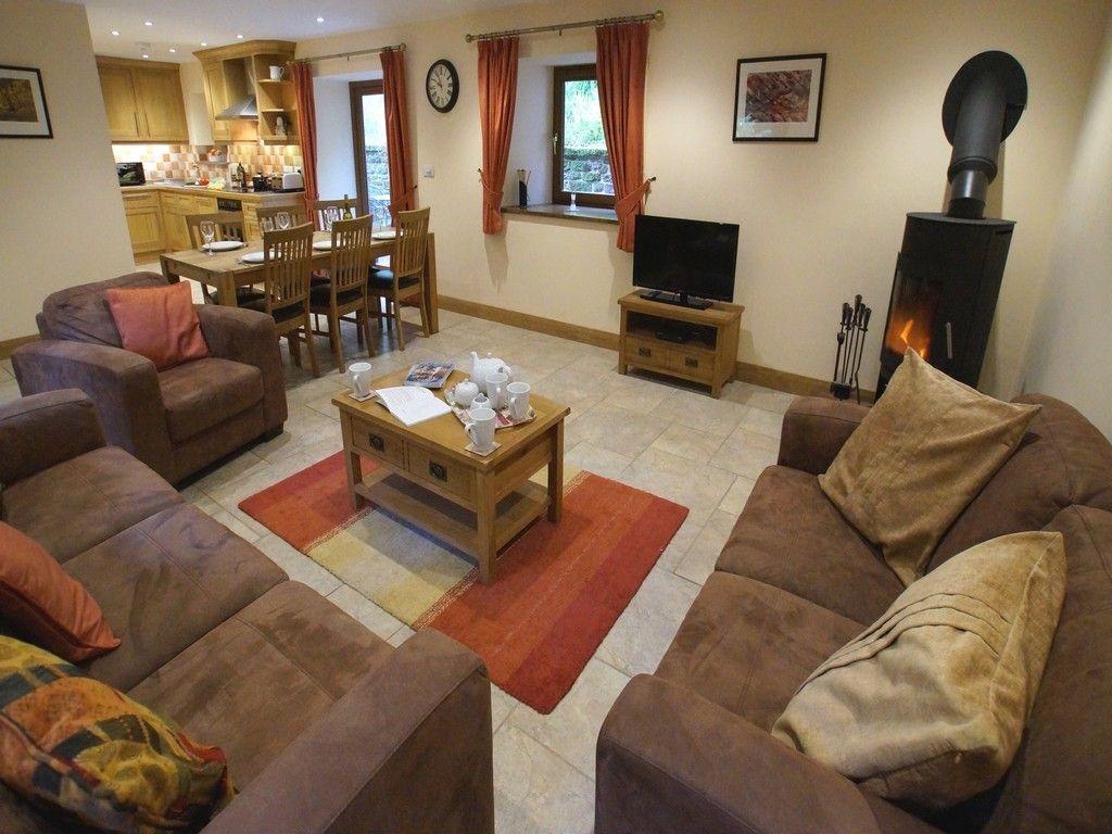 Gelt Wood Cottage