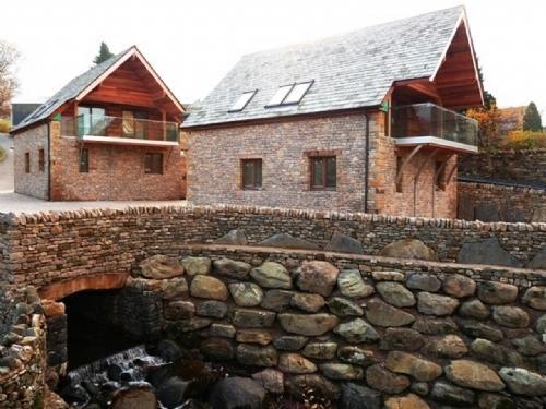 Aikbeck Lodge