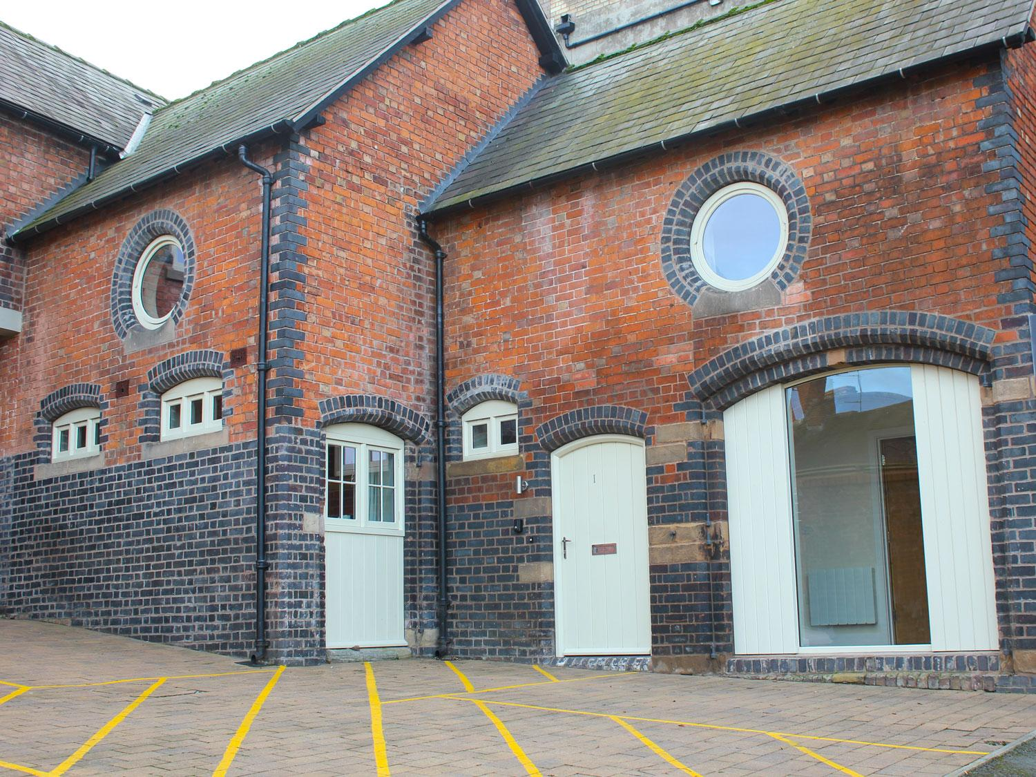 Holiday Cottage Reviews for The Carriage House - Holiday Cottage in Shrewsbury, Shropshire