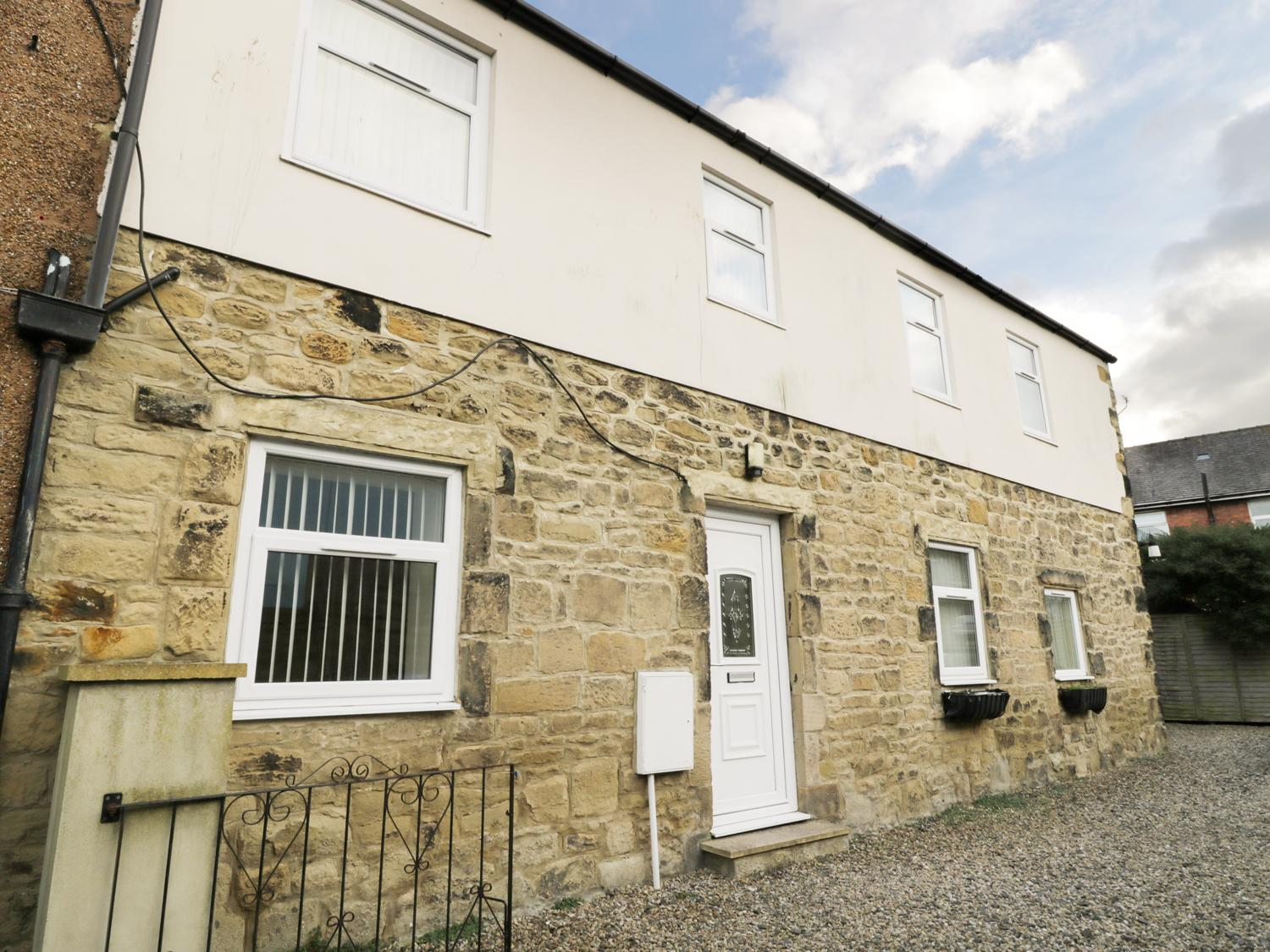 Holiday Cottage Reviews for Lower Driftwood - Holiday Cottage in Amble, Northumberland