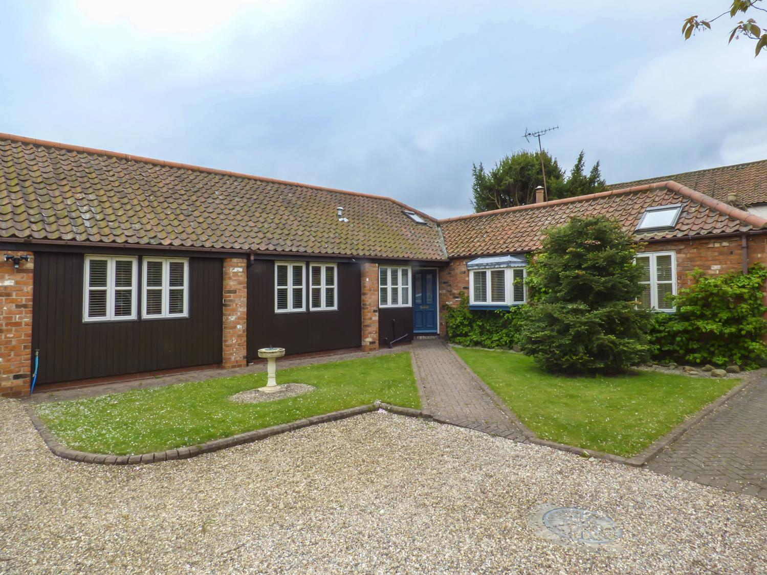 Holiday Cottage Reviews for The Old Wagon Shed - Holiday Cottage in Beverley, East Yorkshire