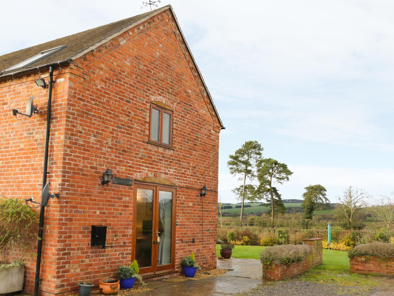 Ryelands Cottage