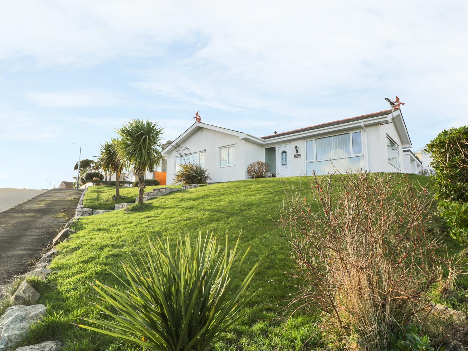 Holiday Cottage Reviews for Glasfor - Holiday Cottage in Amlwch, Isle of Anglesey