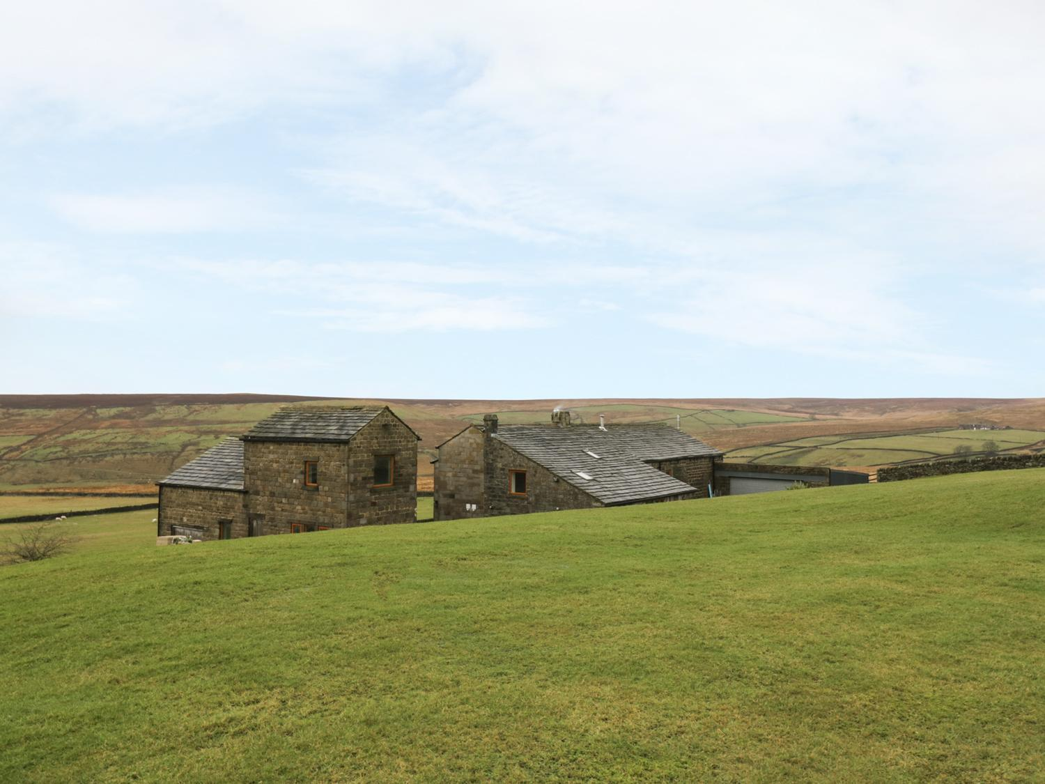 Holiday Cottage Reviews for The Retreat - Holiday Cottage in Hebden Bridge, West Yorkshire