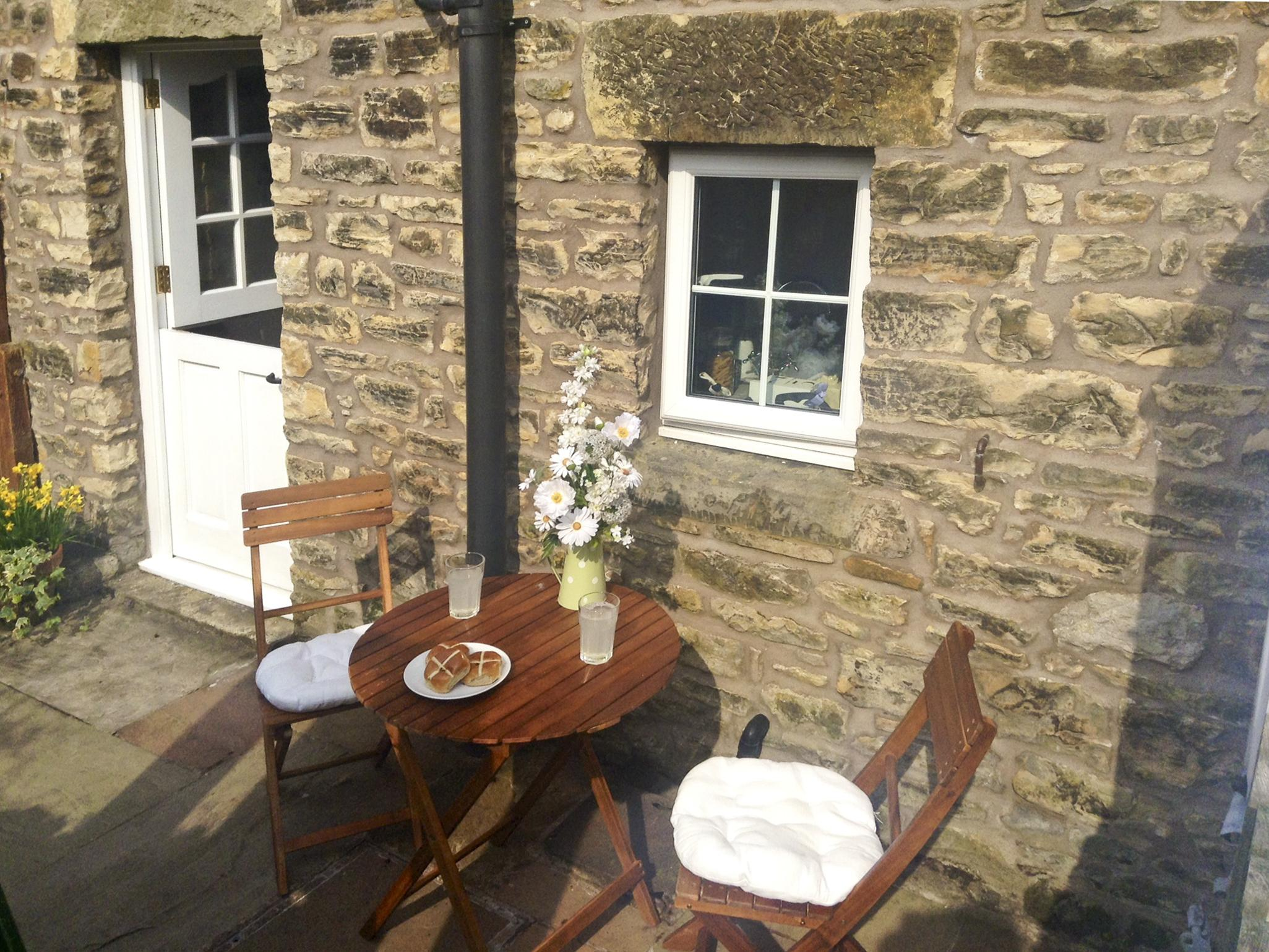 Holiday Cottage Reviews for Cobble Cottage - Holiday Cottage in Ingleton, North Yorkshire