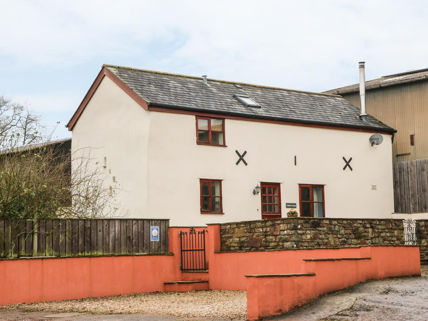 Stables Cottages