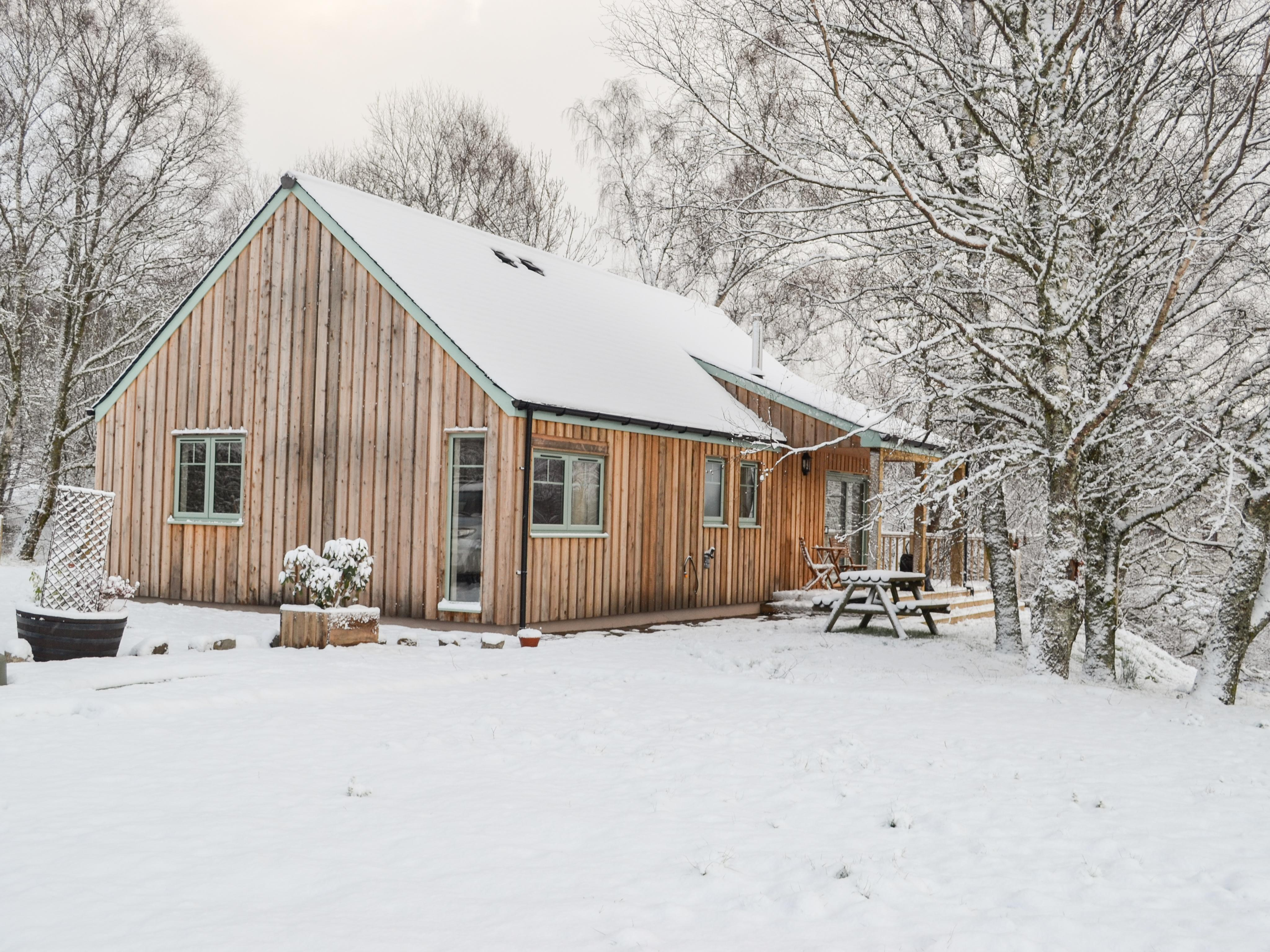 Holiday Cottage Reviews for Spinnyfield - Holiday Cottage in Fort William, Highlands