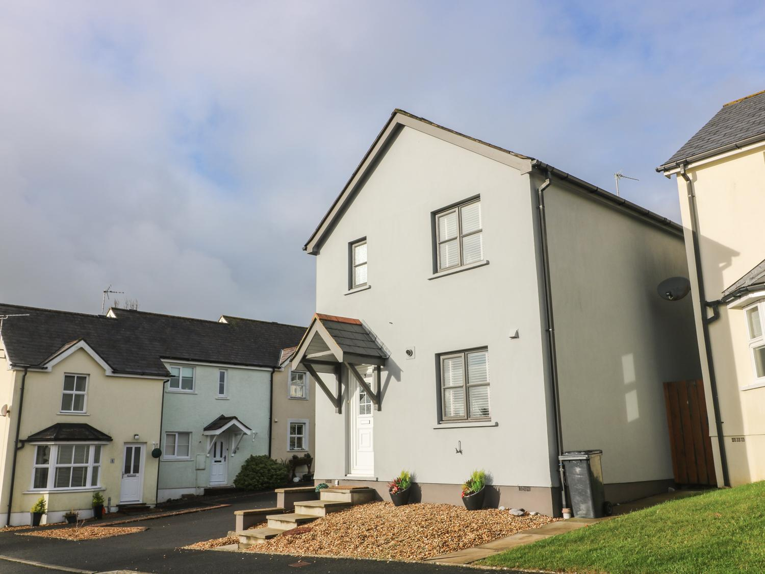 Holiday Cottage Reviews for Sandy Bay House - Holiday Cottage in Saundersfoot, Pembrokeshire