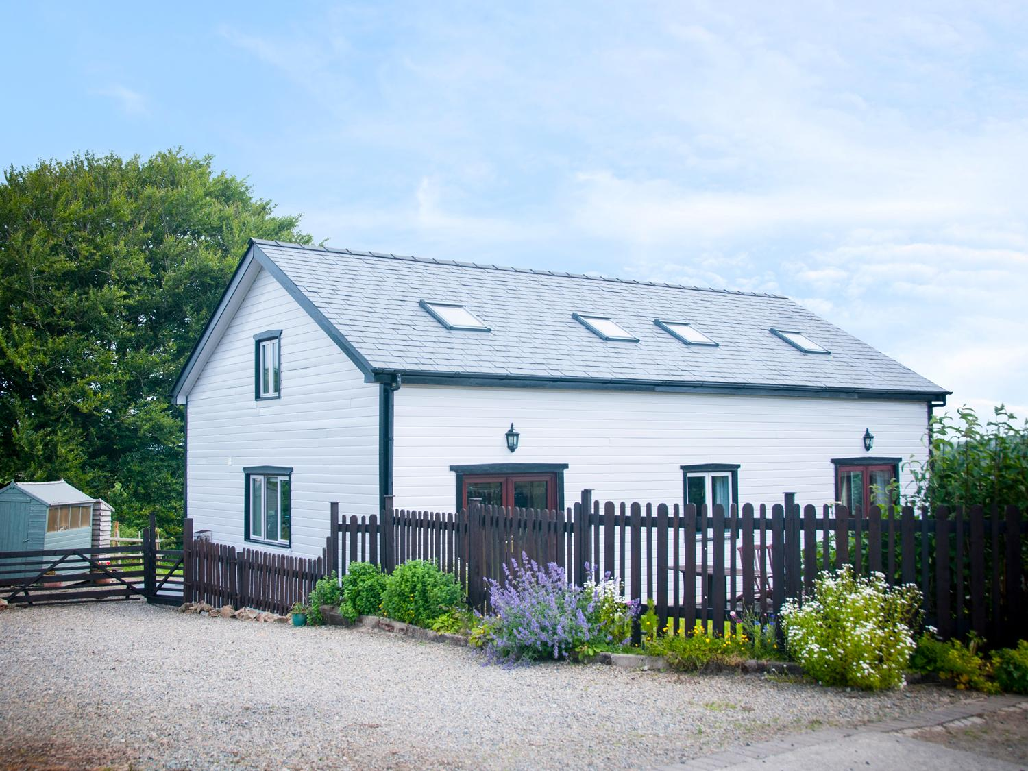 Holiday Cottage Reviews for Secret Water - Holiday Cottage in Haverfordwest, Pembrokeshire