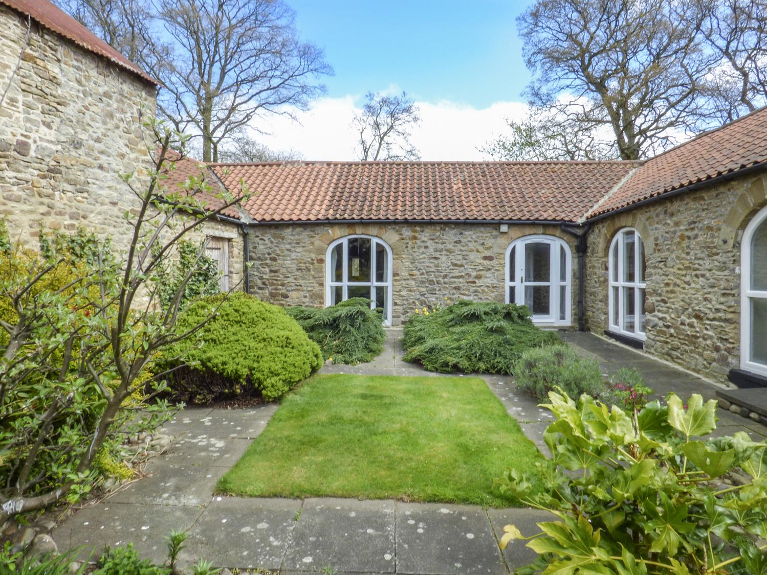Witton View Cottage