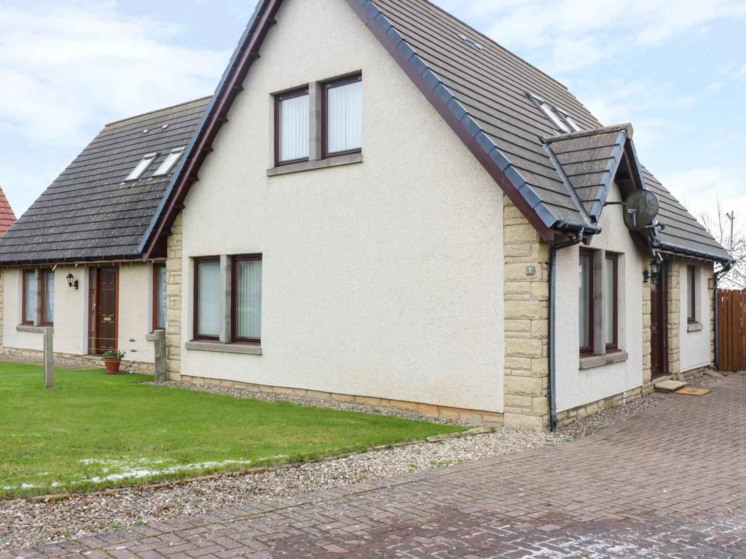 Holiday Cottage Reviews for Mollys Hoose - Holiday Cottage in Crail, Fife