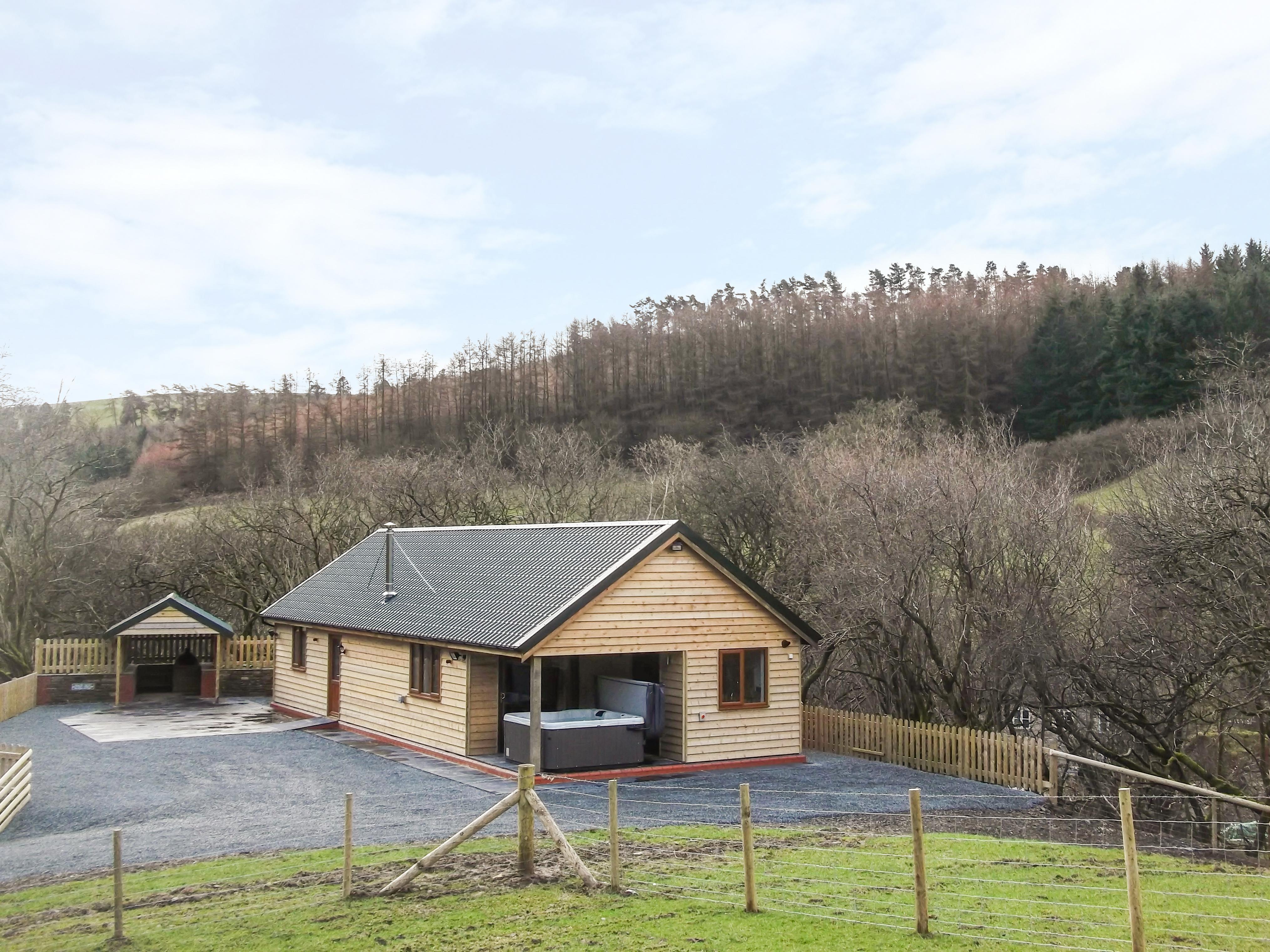 Ploony Hill Lodge