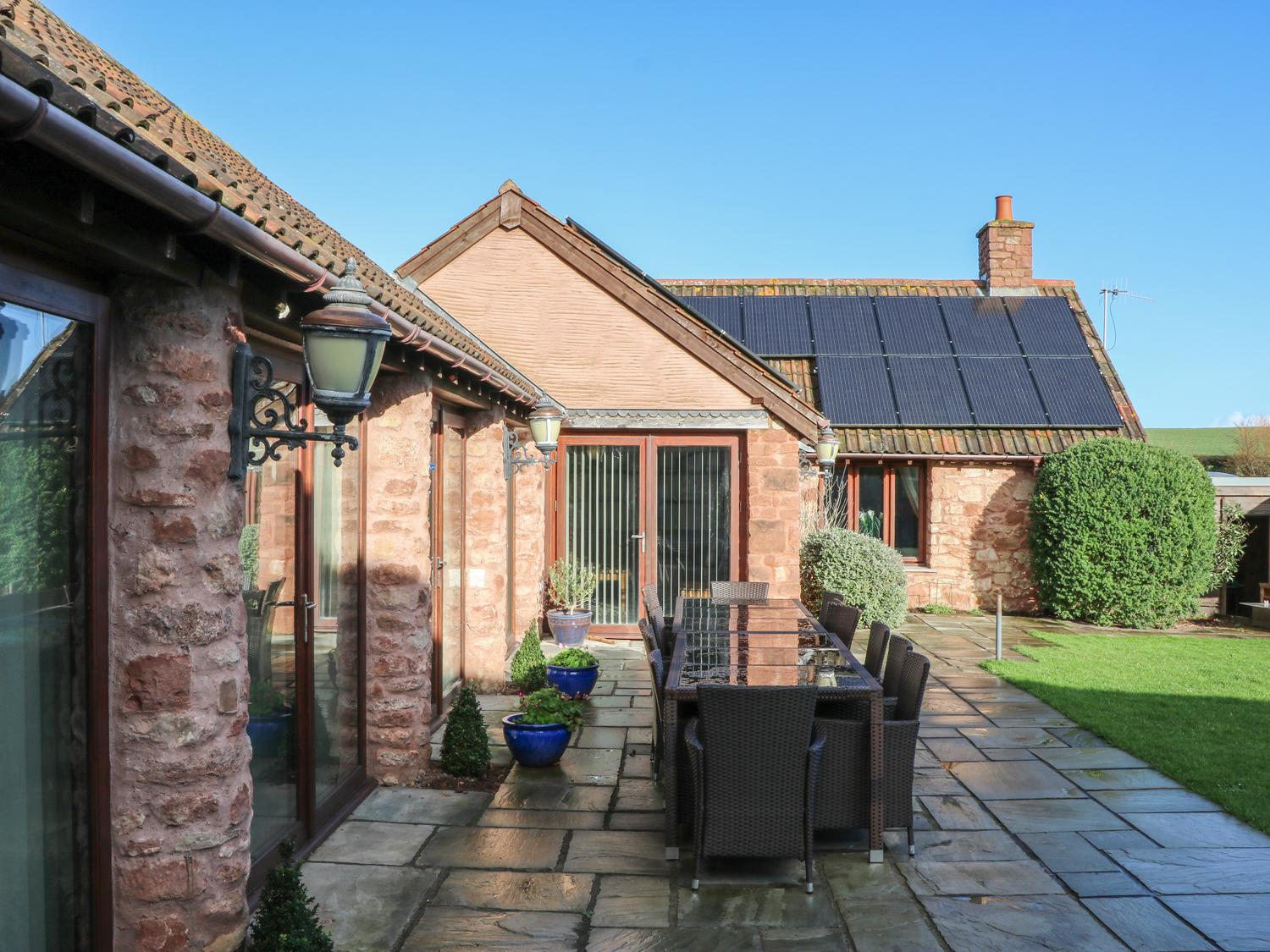 Holiday Cottage Reviews for The Old Byres - Holiday Cottage in Washford, Somerset