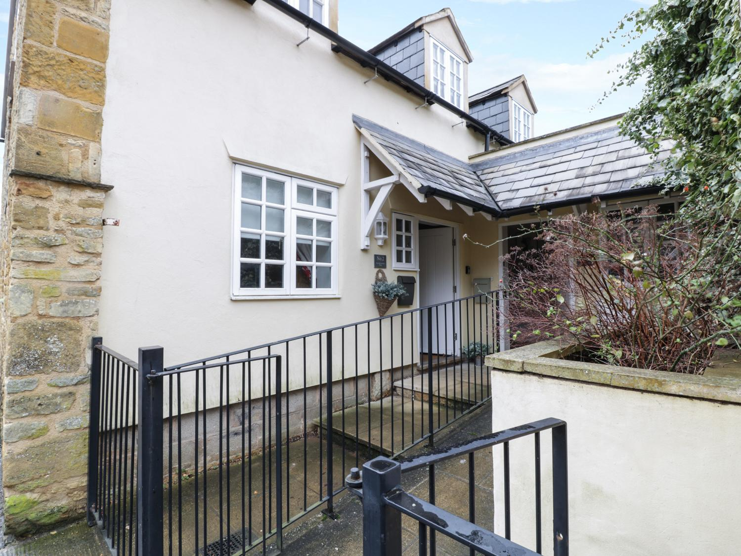 Holiday Cottage Reviews for 2 The Old Curiosity Shop - Holiday Cottage in Moreton-in-marsh, Gloucestershire