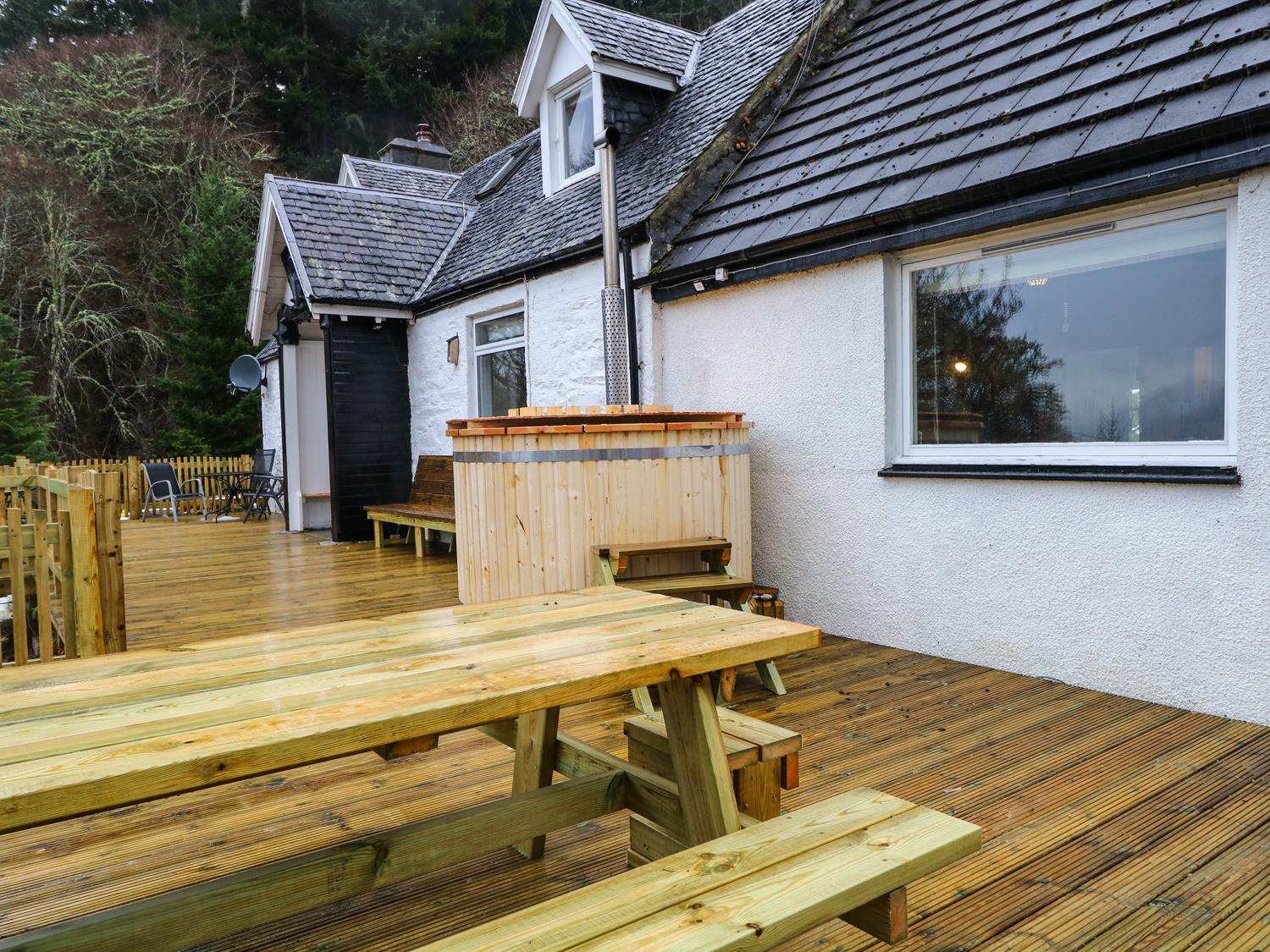 Holiday Cottage Reviews for Guisaichean - Holiday Cottage in Inverness, Highlands