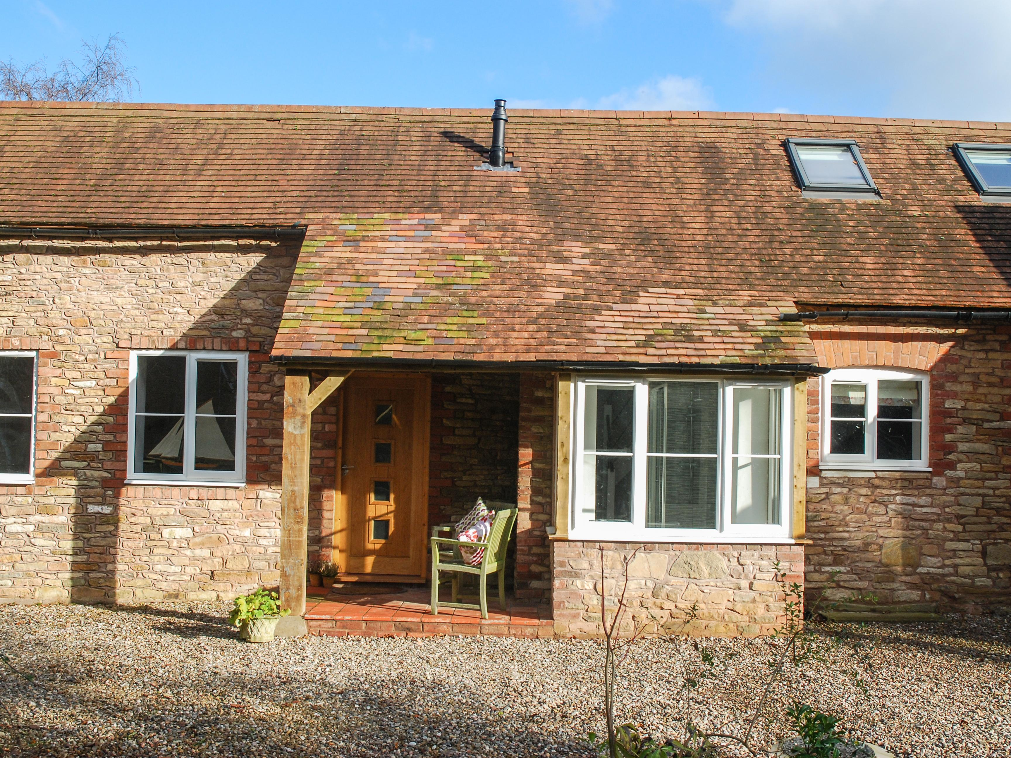 The Cottage at Kempley House