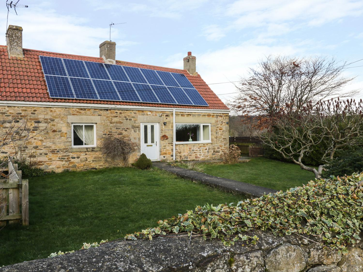 Holiday Cottage Reviews for Barforth Hall Dairy - Self Catering in Gainford, Durham