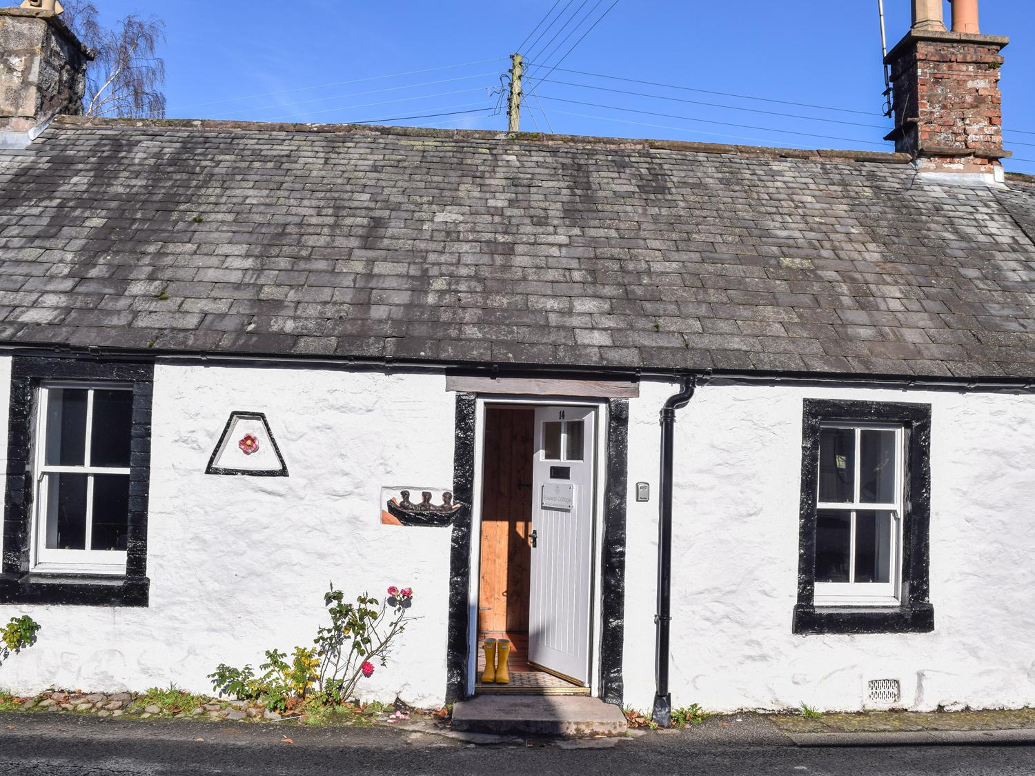 Rosewall Cottage