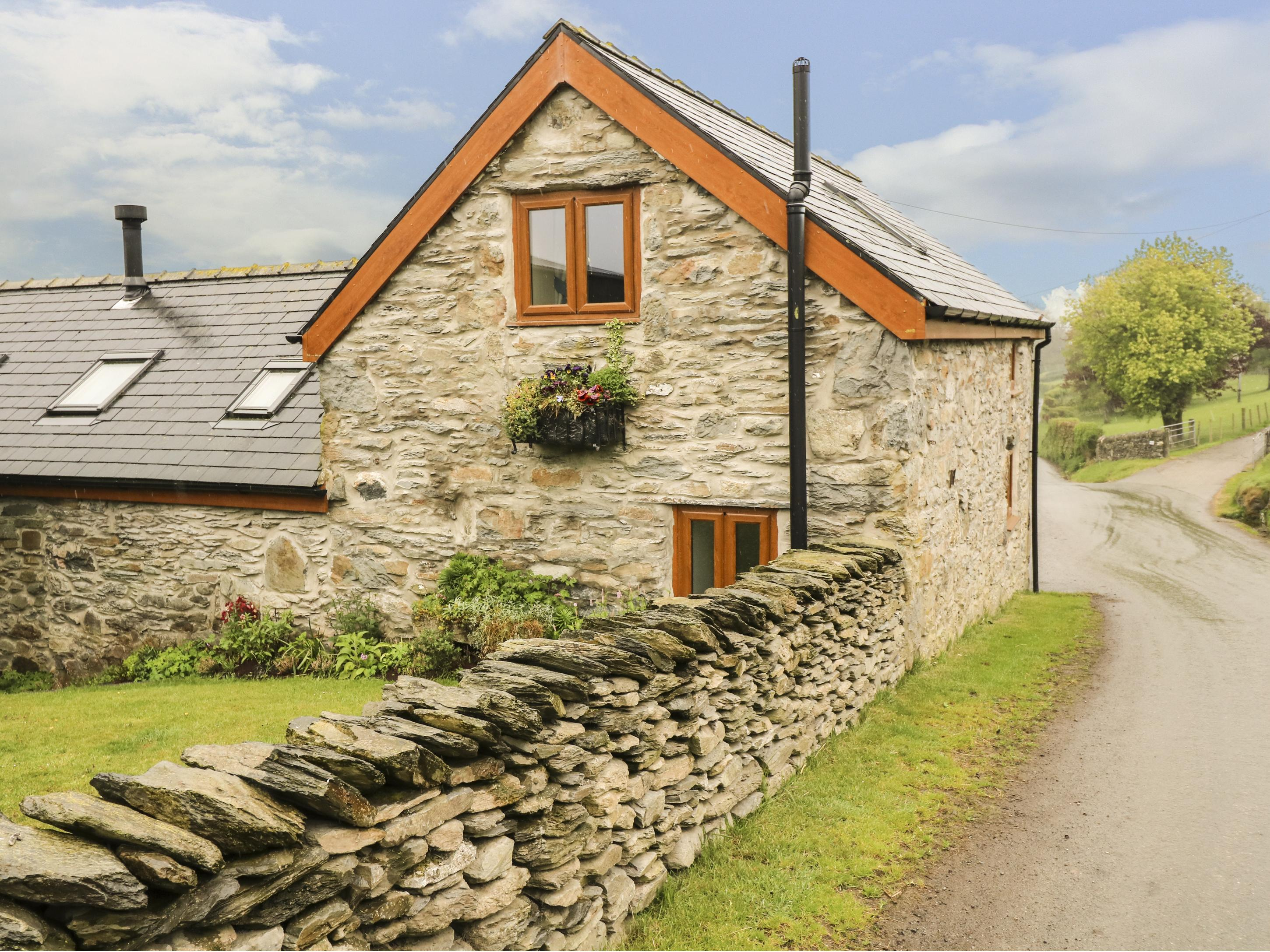 Holiday Cottage Reviews for Pendre Uchaf - Holiday Cottage in Ruthin, Denbighshire
