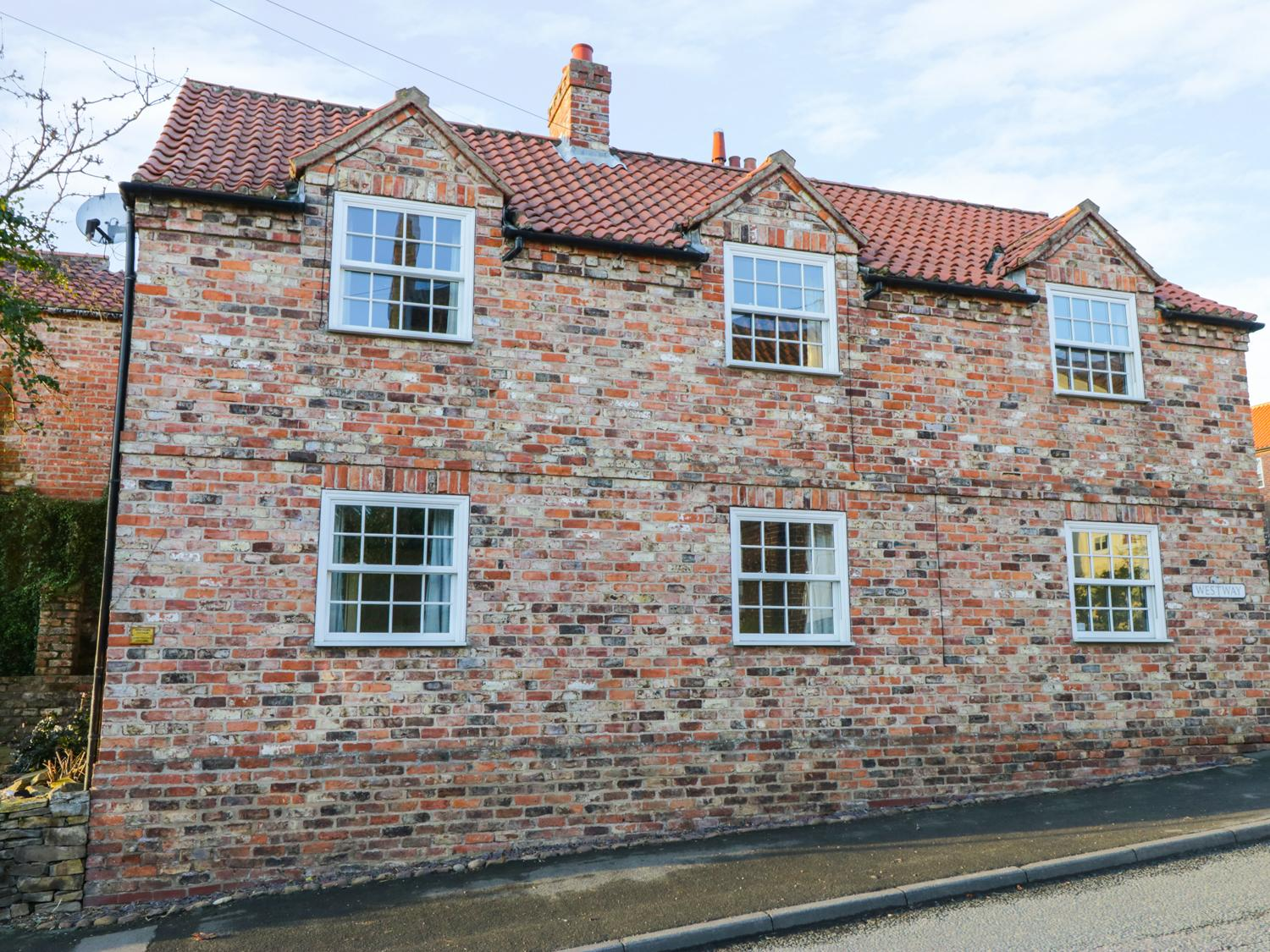 Holiday Cottage Reviews for Hawthorne Cottage - Holiday Cottage in Easingwold, North Yorkshire