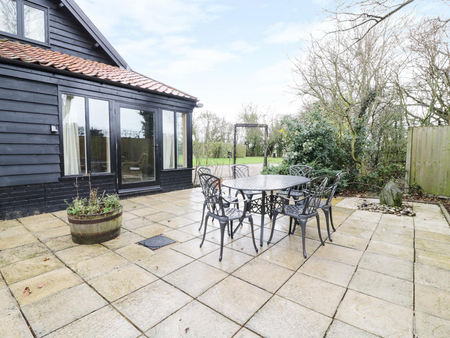 Holiday Cottage Reviews for Ducksfoot Barn - Holiday Cottage in Diss, Norfolk