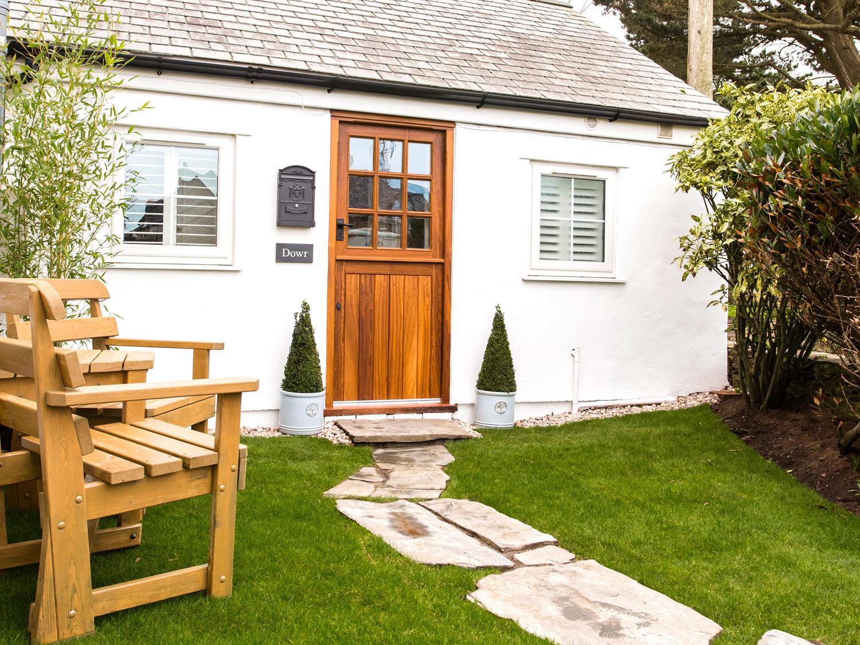 Dowr Cottage